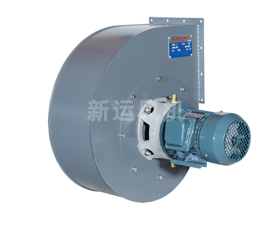WQS3.2-1.5kw 高温风机