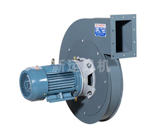 WJEL4.5-7.5kw 高温风机